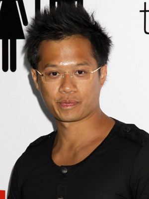 Big Brother's Kenneth Tong | Pictures | Photos | Celebrity News