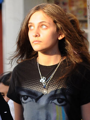 Paris Jackson | Michael Jackson | Pictures | Photos | Gallery | New | Now Magazine