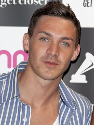 Kirk Norcross | The Only Way Is Essex Series 2 signing | New | Pictures | Photos | Celebrity News