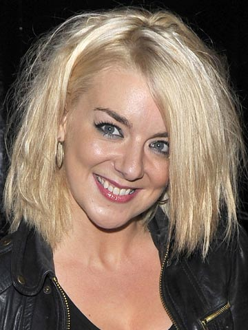 Sheridan Smith | Celebrity Hair | Pictures | Photos | New | Celebrity News