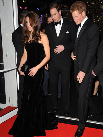 Kate Middleton | The Sun Military Awards | Pictures | Photos | New | Celebrity News