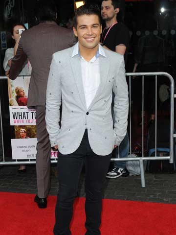 Joe McElderry | What To Expect When You're Expecting | Pictures | Photos | New | Celebrity News
