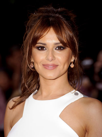 Cheryl Cole | What To Expect When You're Expecting Premiere | Pictures | Photos | New | Celebrity News
