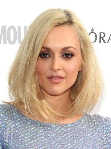 Fearne Cotton | Hair | Glamour Women Of The Year Awards 2012 | Pictures | Photos | New