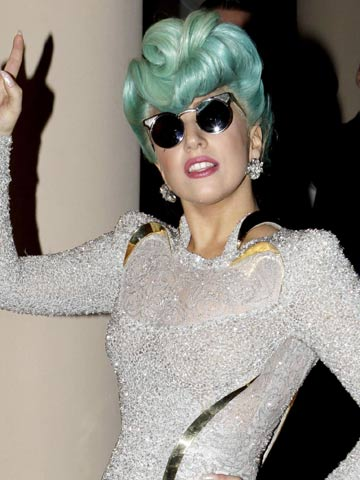 Lady Gaga | New perfume | Fame | Little Monsters | Beauty News