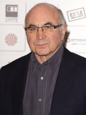 Bob Hoskins | Pictures | Photos | New | Celebrity News