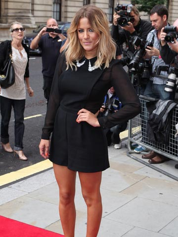 Caroline Flack | The X Factor Press Launch 2012 | Pictures | Photos | new | Celebrity News