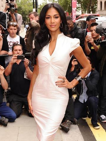 Nicole Scherzinger | The X Factor Press Launch 2012 | Pictures | Photos | new | Celebrity News