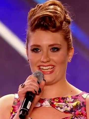 Ella Henderson | The X Factor 2012 | Pictures | Photos | New | Celebrity News
