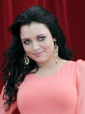 Shona McGarty | British Soap Awards 2011 | Pictures | Photos | New