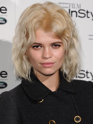 Pixie Geldof | InStyle 10th Anniversary Party | Pictures | Photos | New | Celebrity News