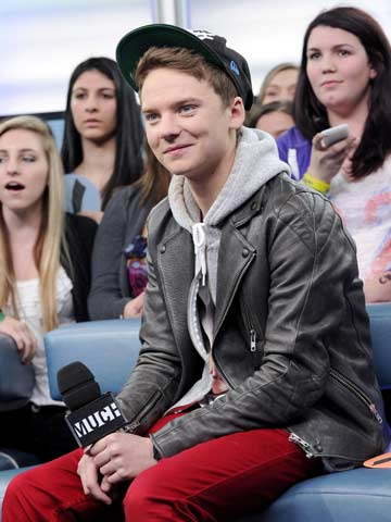 Conor Maynard | Celebrity Spy 5 -10 May 2012 | Pictures | Photos | New | Celebrity News