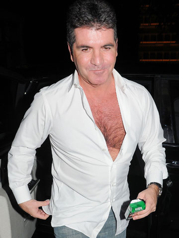Simon Cowell | Britain's Got Talent | New Pictures