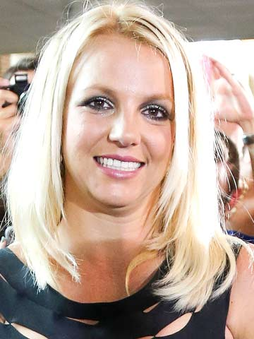 Britney Spears | Celebrity hair | Pictures | New styles | Latest | Hair | Now | Photos | Hairstyles