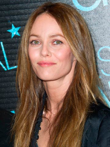 Vanessa Paradis | Celebrity hair | Pictures | New styles | Latest | Hair | Now | Photos | Hairstyles