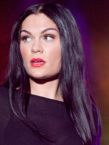 Jessie J | Celebrity hair | Pictures | New styles | Latest | Hair | Now | Photos | Hairstyles