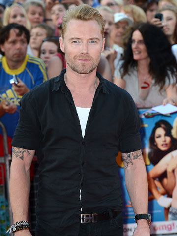 Ronan Keating | Keith Lemon: The Film premiere | Pictures | Photos | new | Celebrity News