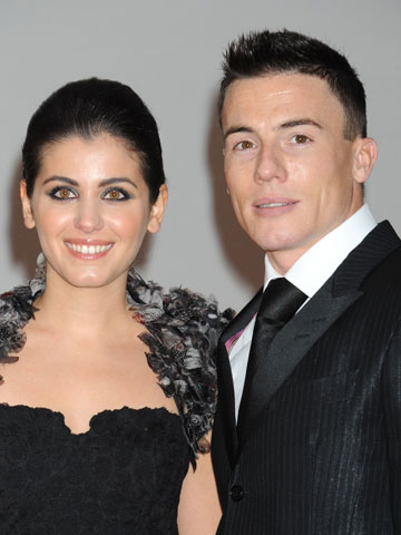 Katie Melua And James Toseland Now New Pictures Wedding