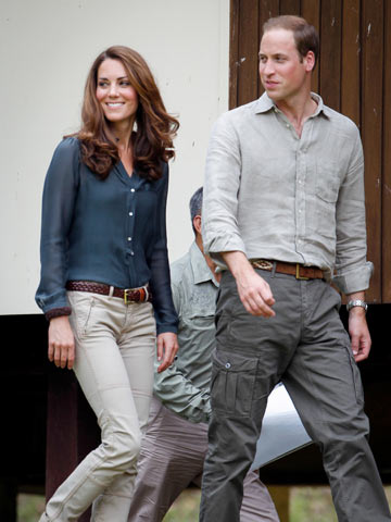 Prince William and Kate Middleton | Malaysia Diamond Jubilee Tour | Pictures | Photos | new | Celebrity News