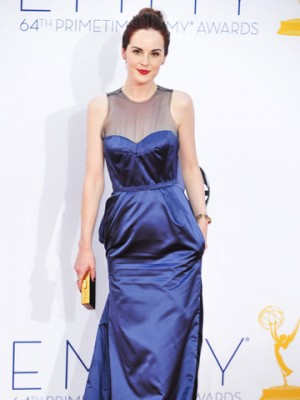 Michelle Dockery | Emmy Awards 2012 | Pictures | Photos | new | Celebrity News