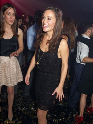 Pippa Middleton | 2 & 8 Nightclub Launch Party | Pictures | Photos | new | Celebrity News
