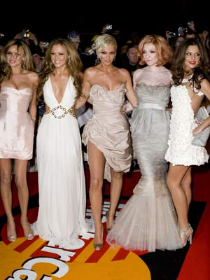 Girls Aloud | Pictures | Now Magazine | Celebrity Gossip | Fashion | News | Photos