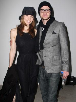 Justin Timberlake and Jessica Biel | Pictures | Now Magazine | Celebrity Gossip