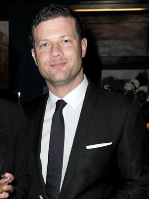 Greg Goose party: Dermot O'Leary | Pictures | Now Magazine | Celebrity Gossip