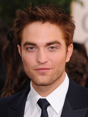Robert Pattinson  | Top 20 Teen Idols 2011 | Pictures | Photos | New