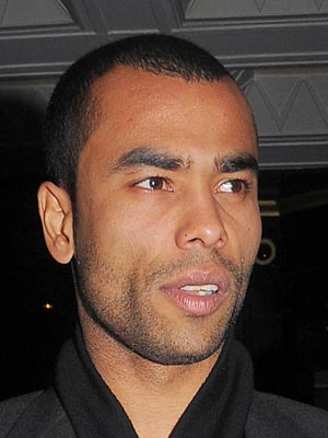 Out skirt ashley cole playboy nudes