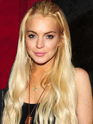 Lindsay Lohan   Best celebrity makeover pictures   Pictures   Photos   New