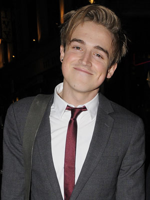 Tom Fletcher and Giovanna Falcone | McFly | Photos | Pictures | New | Now Magazine