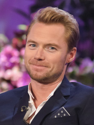 Ronan Keating | Boyzone | Where are they now | Pictures | Photos | New | Now Magazine
