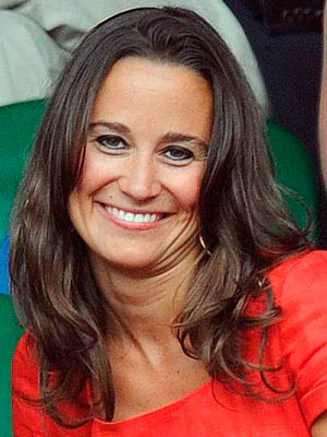 Pippa Middleton | Celebrity hair | Pictures | New styles | Latest | Hair | Now | Photos | Hairstyles