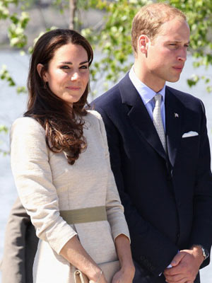 Kate Middleton and Prince William | Canada Tour 2011 | Pictures | Photos | New