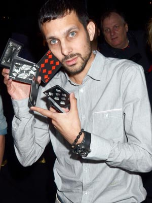 Dynamo | Celebrity Spy | Pictures | Photos | New | Celebrity News