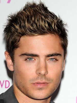 Zac Efron | Men In Make-up | Pictures | Photos | New | Celebrity News