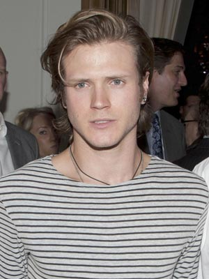 Dougie Poynter | I'm A Celebrity Get Me Out Of Here | Pictures | Photos | News | Celebrity News