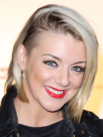 360 W 480 H Sheridan Smith | Celebrity Teeth | Pictures | Photos | New | Celebrity News