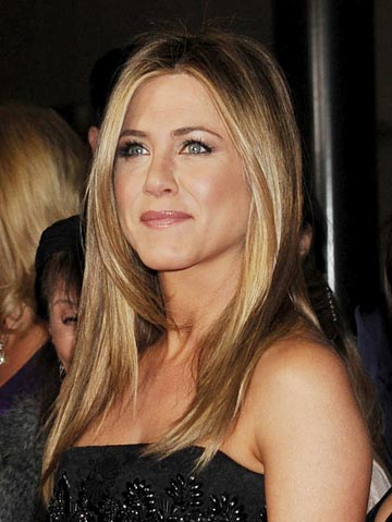 Jennifer Aniston | New | Pictures | Photos | Celebrity News | Now Magazine