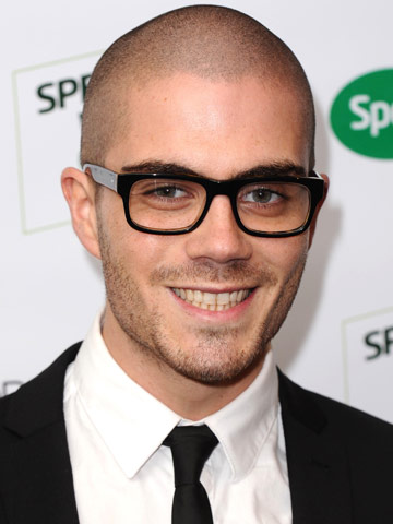 Max George | Celebrities wearing glasses | Pictures | Photos | New | Celebrity News