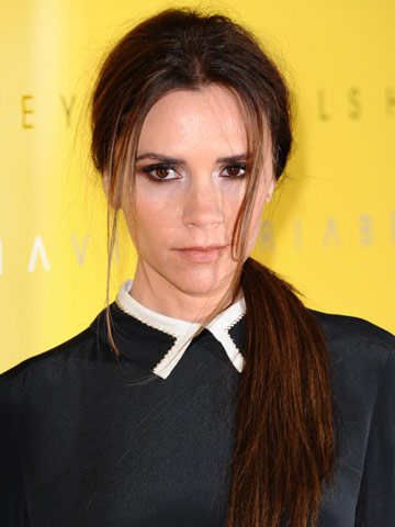 Victoria Beckham | Celebrity hair - new styles | Pictures | Photos | New | Celebrity News