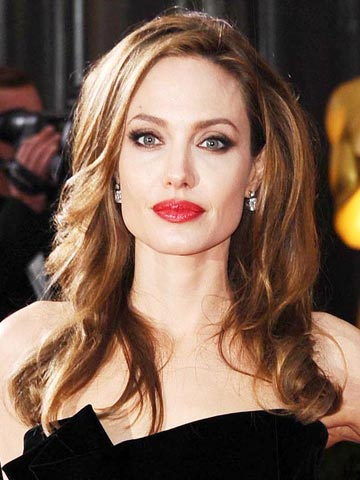 Angelina Jolie | Oscars 2012 | Pictures | Photos | New | Celebrity News