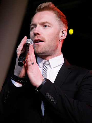 Ronan Keating | Ronan and Yvonne Keating: A love story | Pictures | Photos | New | Celebrity News