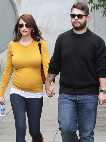 Lisa Stelly and Jack Osbourne | New | Pictures | Photos | Celebrity News | Now Magazine