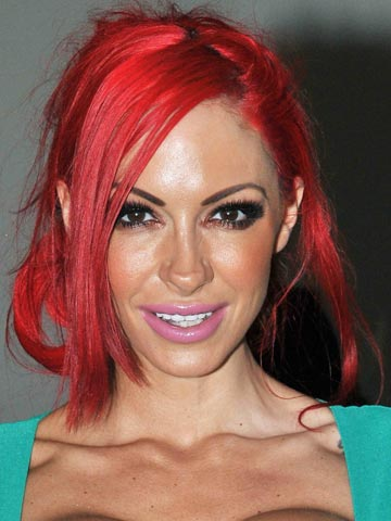Jodie Marsh | Celebrity hair | Pictures | New styles | Latest | Hair | Now | Photos | Hairstyles