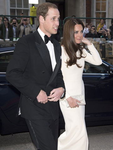 Prince William and Kate Middleton | London | Pictures | Photos | New | Celebrity News