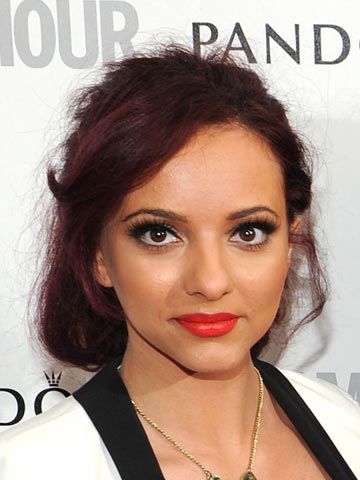 Jade Thirlwall | Hair | Glamour Women Of The Year Awards 2012 | Pictures | Photos | New | Celebrity News