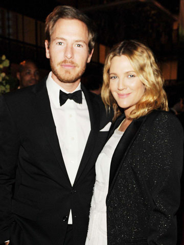 Will Kopelman and Drew Barrymore | New | Pictures | Photos | Celebrity News | Now Magazine