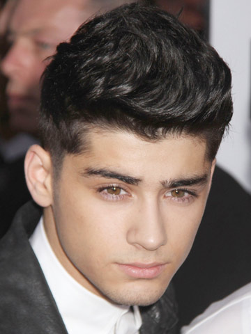 Zayn Malik | Men In Black film premiere | Pictures | Photos | New | Celebrity News